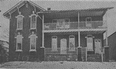 David Campbell House Photo
