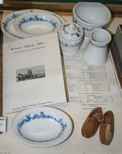 Rodgers Dutch Mill items Photo
